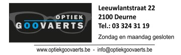 Optiek Goovaerts